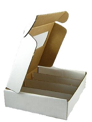 Hot Sauce Gift Box, Holds 4/5oz Bottles.