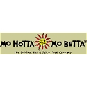 Mo Hotta Mo Betta Hot Sauce