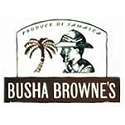 Busha Browne's Pukka Hot Sauce