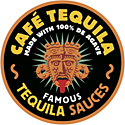 Cafe Tequila Citrus Habanero Hot Sauce